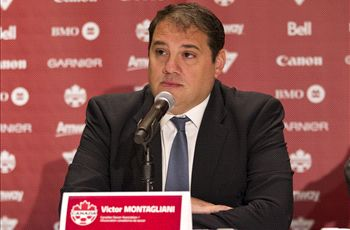 Montagliani confident ahead of CONCACAF election