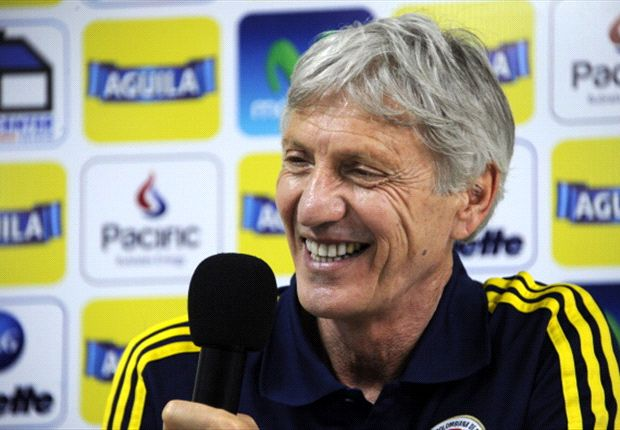 'I want a South American team to win World Cup' - Pekerman