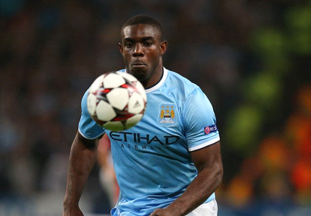 Newcastle United lead race for Manchester City's Richards