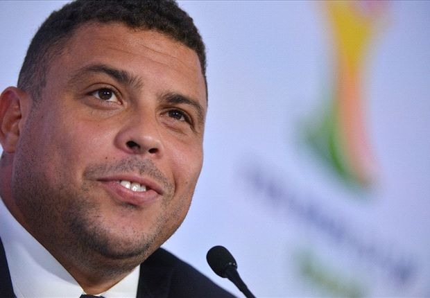 Ronaldo: I'd love to see a Messi or Cristiano-type player for Brazil