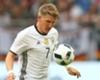 Schweinsteiger will start against France, confirms Low