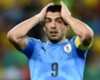 Suarez out of Copa America clash