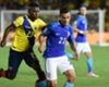 REPORT: Ecuador hold Brazil