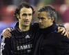 Carvalho tips Mourinho for success