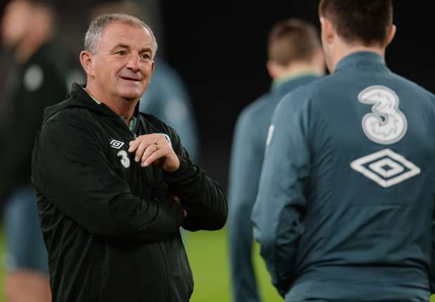 Ireland manager Noel King believes he has 'sown the seeds' for bright future