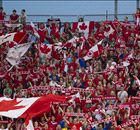 Toronto To Host Gold Cup Games