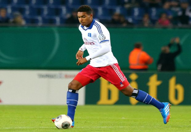 Jonathan Tah startet beim Hamburger SV durch