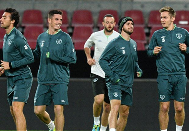 Ireland players must impress in final qualifiers