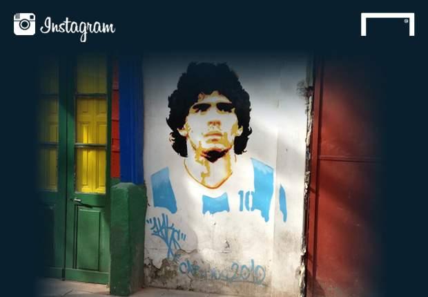 Bergabunglah Dengan Goal Instagram!