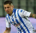 2-0 al Trapani: Pescara con un piede in A