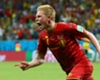 De Bruyne wary of Ireland