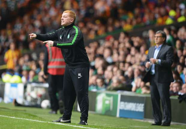 Lennon wants Celtic to maintain strong form after international break