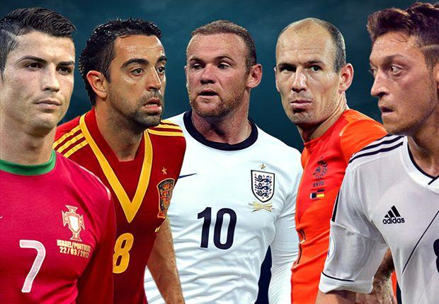 Das Team der Stunde: Belgien will endlich wieder zu einer WM