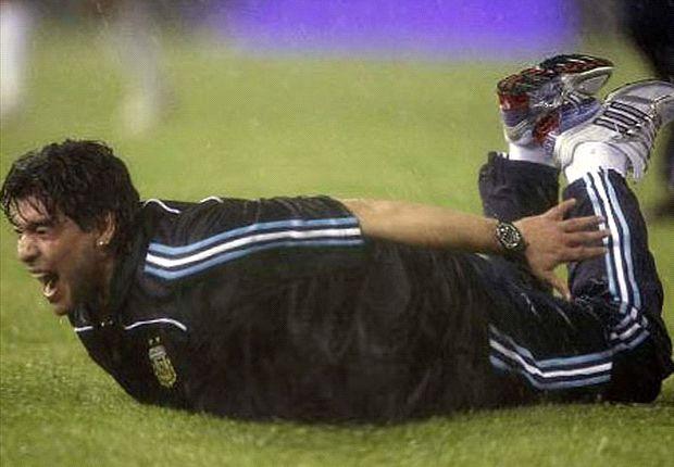 Argentina se metió en el Mundial de la mano de Sabella con tranquilidad y solvencia.