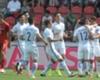 Czech Republic 1-2 South Korea: Yoon and Suk down 10-man Czechs