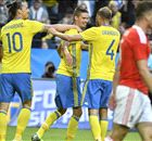 REPORT: Wales fall to Sweden defeat