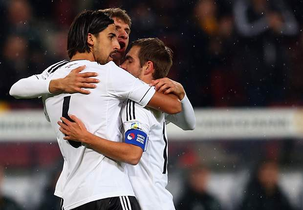 Sweden-Germany Betting Preview: Why the visitors look good value to seize early initiative