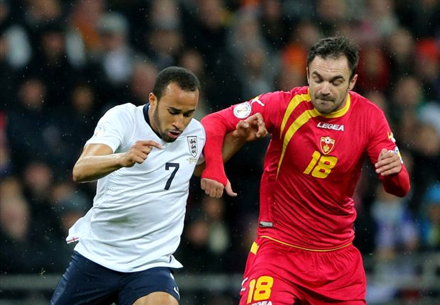 Townsend not guaranteed Tottenham starting spot, admits Villas-Boas