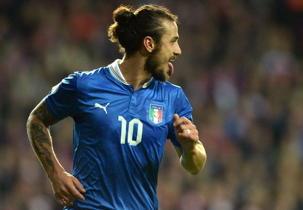 Betting round-up: Italy good value against Germany