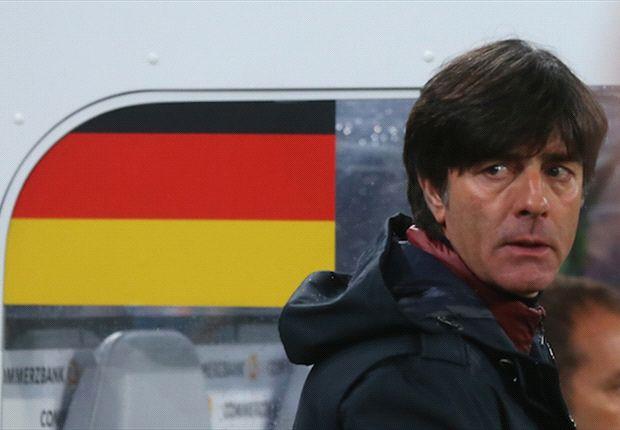 Hat noch viel zu tun vor der WM - Joachim Löw