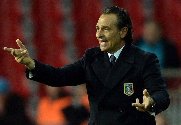 Italy boss Prandelli: We lost our focus