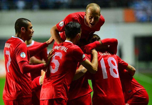 Die Türkei will über die Play-offs noch zur WM