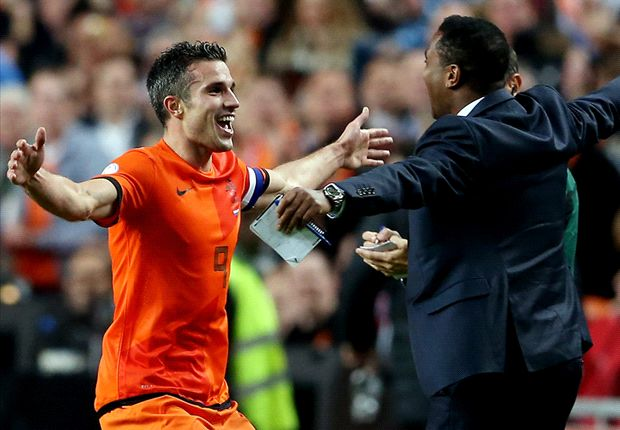 Question of the Day: Who is Netherlands' greatest attacker ever?