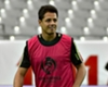 Chicharito injury can show future