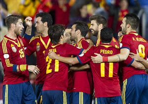 Betting Special: Can Spain retain the World Cup in Brazil?