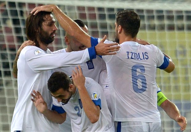 Greece-Romania Betting Preview: Hosts can take a sizeable step towards Brazil