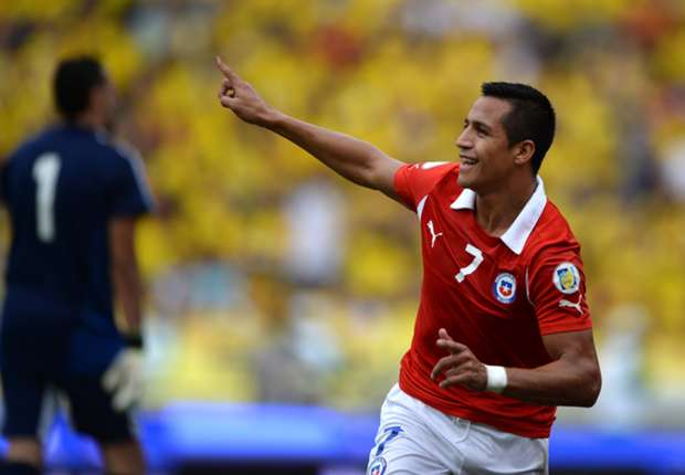 World Cup Qualifying Betting Preview: Chile vs. Ecuador