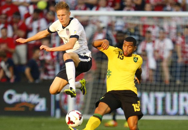Americans Abroad Preview: Johannsson's AZ eyes first place