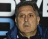 Martino backs Gaitan against Chile