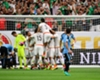 Mexico 3-1 Uruguay: Marquez and Herrera inspire win