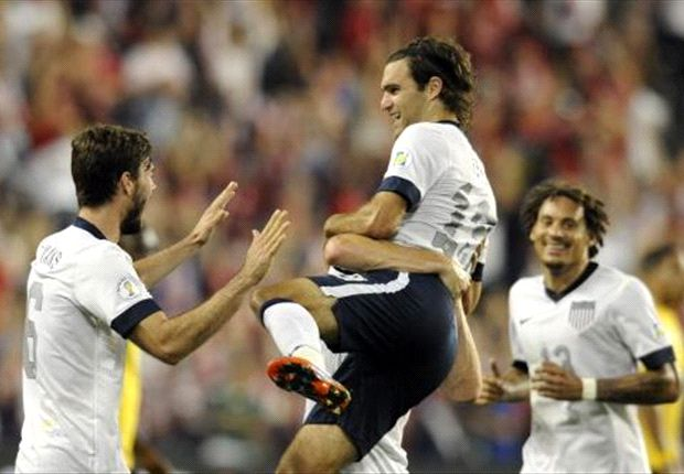 Player Spotlight: Zusi's star keeps rising