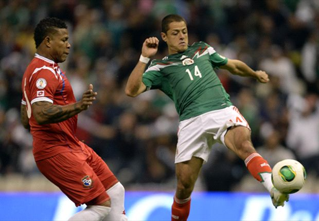 Mexico 2-1 Panama: Late stunner from Jimenez wins it for El Tri
