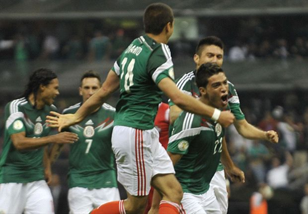 World Cup Qualifying Preview: Costa Rica - Mexico