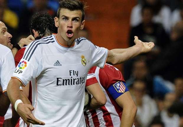 """Madrid: """"Bale heeft geen hernia"""""""