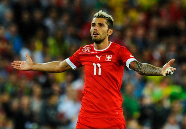 Behrami desperate to leave previous World Cup horrors behind