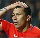 MEDEL: Saving his best for Argentina