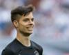Dortmund plan Weigl contract talks amid rumoured Bayern interest