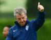 """Roy Hodgson: """"Ich habe viele Optionen"""""""