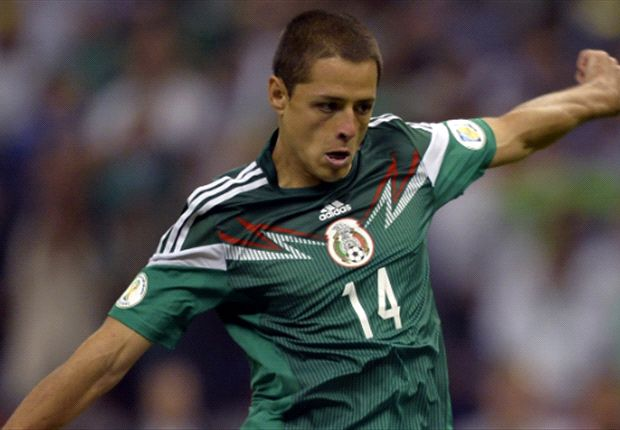 Chicharito should reject Mexico to save Manchester United career - Ferretti