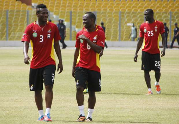 Ghana-Egypt Preview: Continental powerhouses collide in monumental play-off