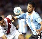 Argentina no gana en River desde 2013