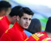 Del Bosque: Morata can match Suarez