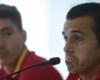 Pedro optimiste pour la Roja à l'Euro