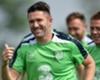 O'Neill handed Keane boost