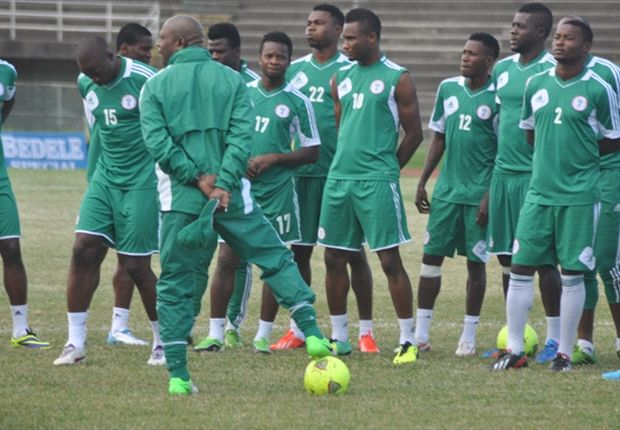 Five things Nigeria must do against Ethiopia in Calabar