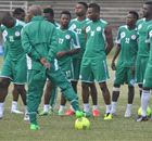 Odunlami, Okonkwo axed from Eagles camp